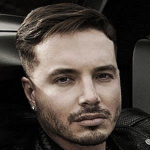 Age Of J Balvin biography