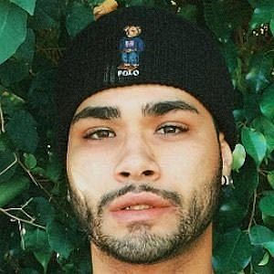 Age Of Ronnie Banks biography