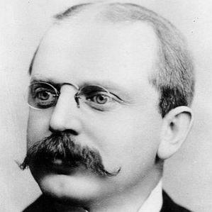 Amos W. Barber bio