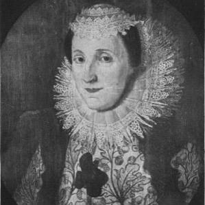Alice Barnham bio