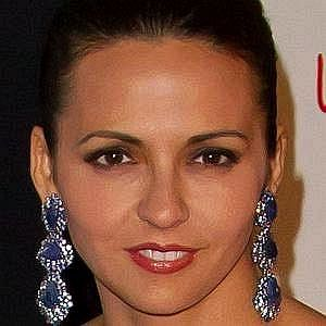 Age Of Luciana Barroso biography