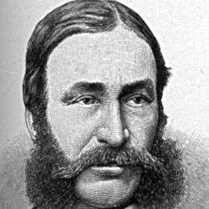 Heinrich Barth bio