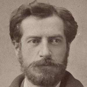 Frederic Auguste Bartholdi bio