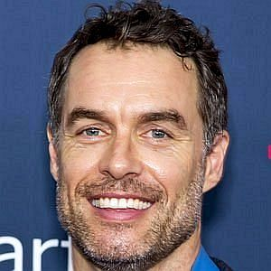 Age Of Murray Bartlett biography