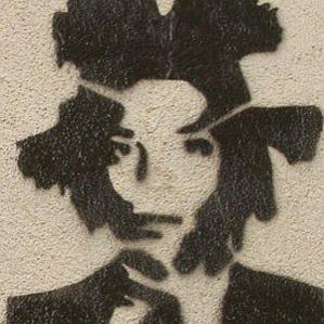 Jean-Michel Basquiat bio