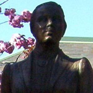 Katharine Lee Bates bio