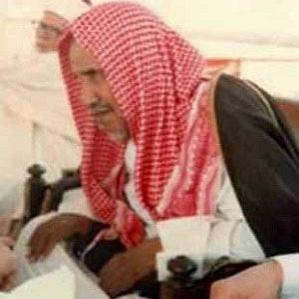 Abdul al-Aziz ibn Baz bio