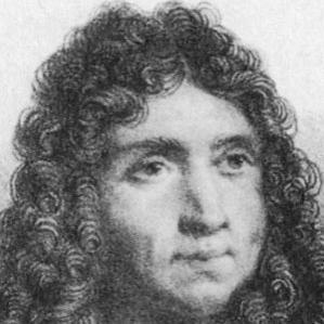 Pierre Beauchamp bio