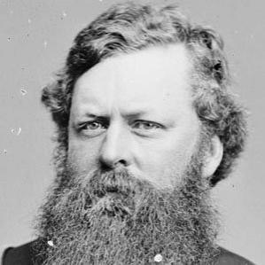 William W. Belknap bio