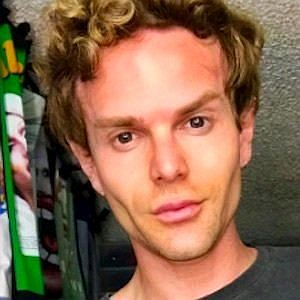 Age Of Willam Belli biography