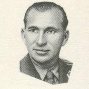 Pavel Belyayev bio