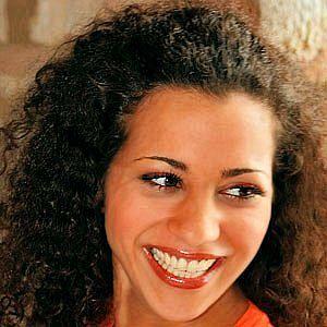 Age Of Nadja Benaissa biography