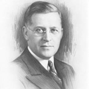 Elmer Austin Benson bio