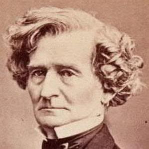 Hector Berlioz bio