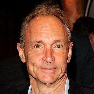 Age Of Tim Berners Lee biography