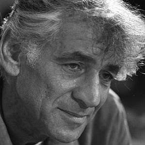 Leonard Bernstein bio