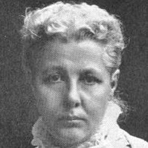 Annie Besant bio