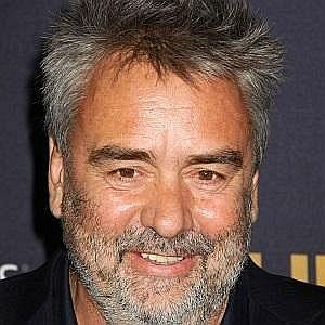 Age Of Luc Besson biography