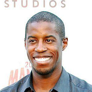 Age Of Ahmed Best biography