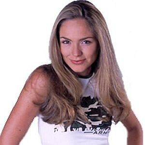 Age Of Natalia Betancurt biography