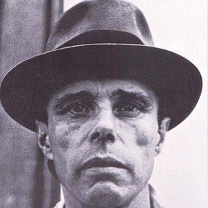 Joseph Beuys bio