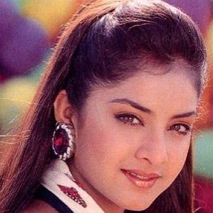 Divya Bharti bio