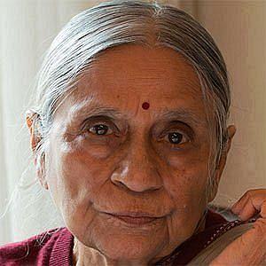 Age Of Ela Bhatt biography