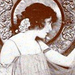 Francelia Billington bio