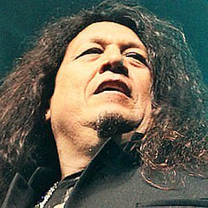 Age Of Chuck Billy biography