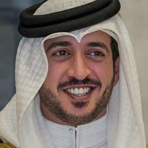 Age Of Khalid bin Hamad Al Khalifa biography