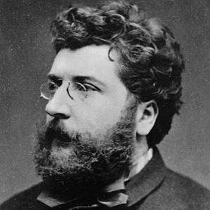 Georges Bizet bio