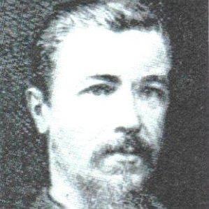 Joseph Blackburne bio
