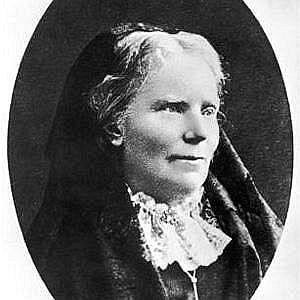 Age Of Elizabeth Blackwell biography