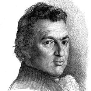 William Blake bio