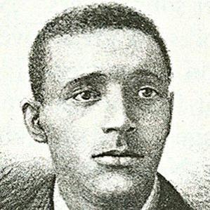 James A. Bland bio