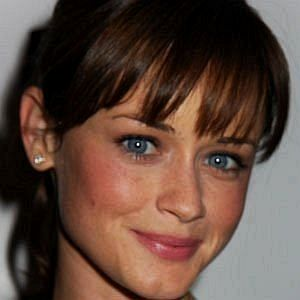 Age Of Alexis Bledel biography