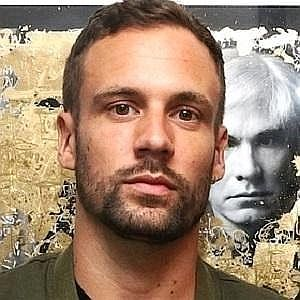 Age Of Nick Blood biography