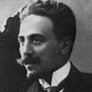 Felix Blumenfeld bio