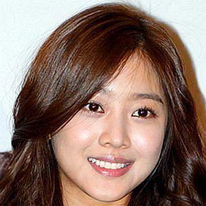 Age Of Jo Bo Ah biography