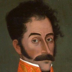 Simon Bolivar bio