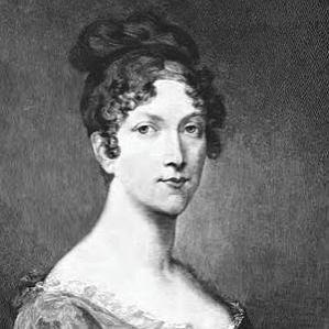 Elisa Bonaparte bio