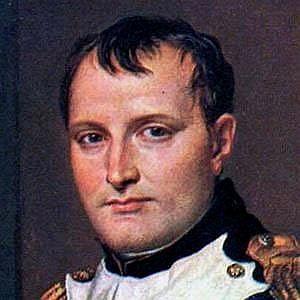 Age Of Napoleon Bonaparte biography
