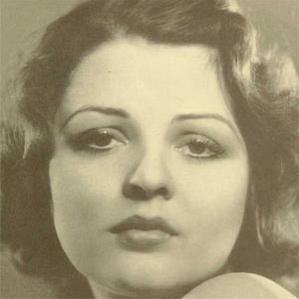 Lillian Bond bio
