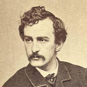 John Wilkes Booth bio