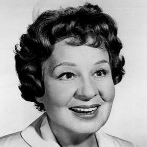 Shirley Booth bio
