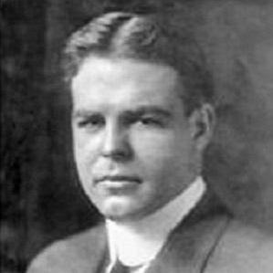 William Whiting Borden bio