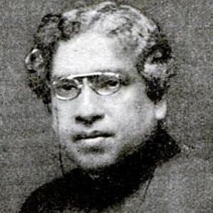 Jagadish Chandra Bose bio