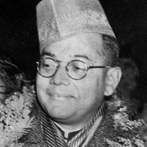Subhas Chandra Bose bio