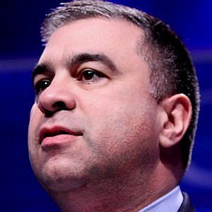 Age Of David Bossie biography