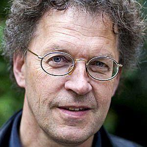 Age Of Geir Botnen biography